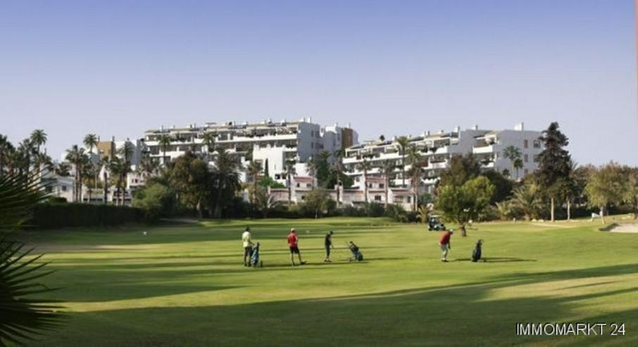 Bild 3: Appartements nahe Golfplatz