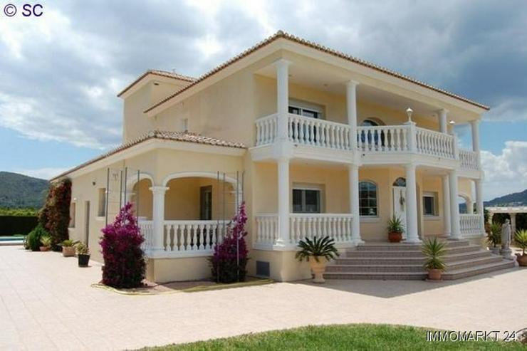 Villa in Pedreguer - Haus kaufen - Bild 1