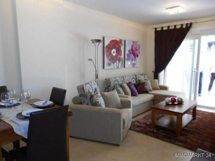 Appartements nahe Golfplatz - Bild 1