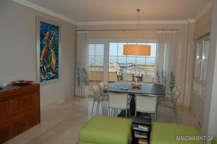 Bild 2: Maisonette-Wohnung in Oliva Nova
