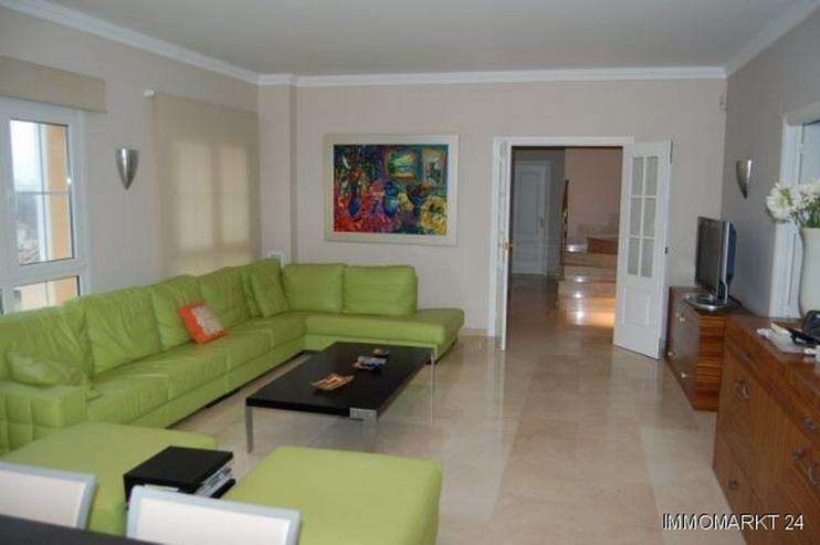 Maisonette-Wohnung in Oliva Nova - Wohnung kaufen - Bild 1