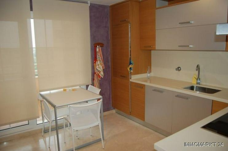 Bild 5: Maisonette-Wohnung in Oliva Nova