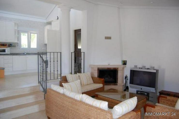 Bild 5: Villa mit Meerblick in Orba