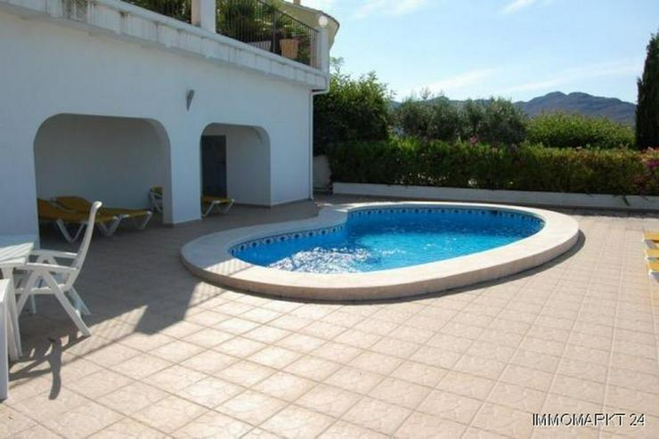 Bild 3: Villa mit Meerblick in Orba