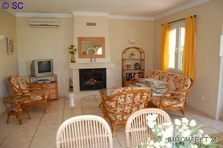 Bild 3: Kleine Villa in Oliva Nova