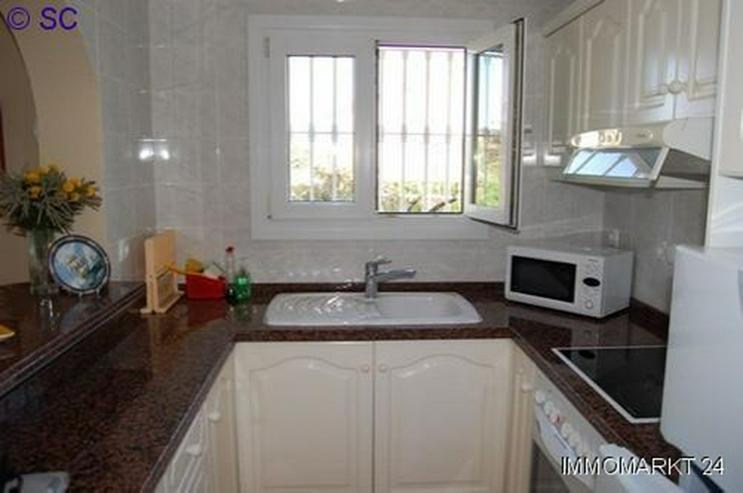 Bild 2: Kleine Villa in Oliva Nova