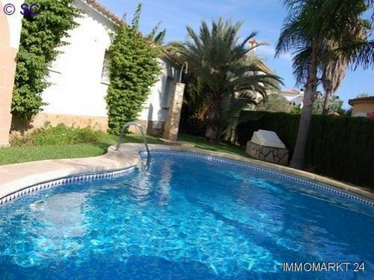 Bild 2: Villa in Oliva
