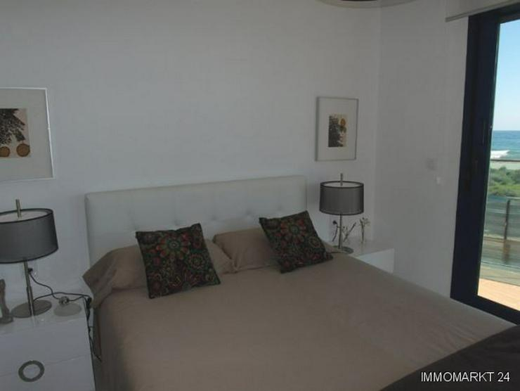 Bild 6: 3-Schlafzimmer-Wohnungen in 1. Linie mit atemberaubendem Meerblick