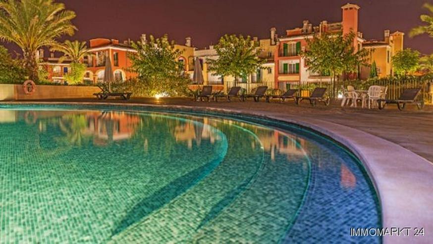 Bild 2: Luxuriöse 2-Schlafzimmer-Erdgeschosswohnungen nur 120 m vom Hafen