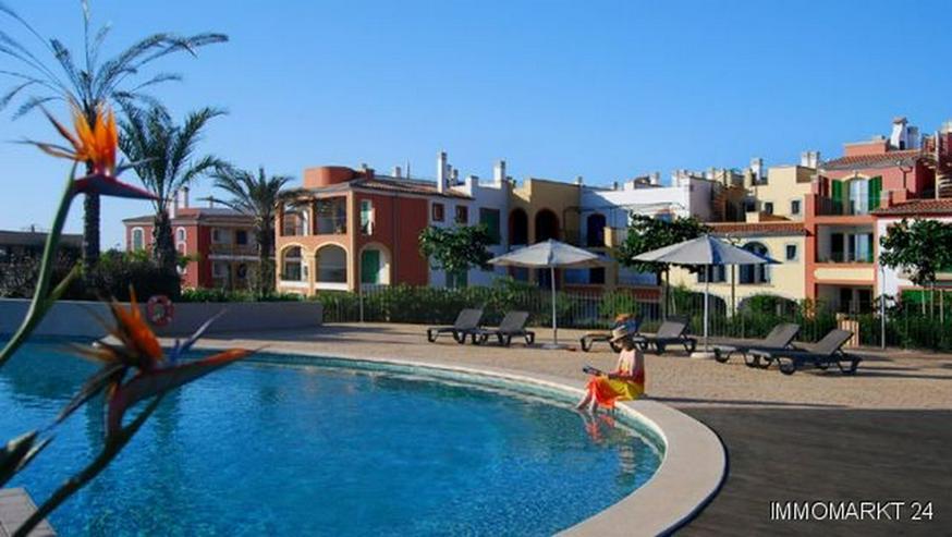 Bild 4: Luxuriöse 3-Schlafzimmer-Erdgeschosswohnungen nur 120 m vom Hafen