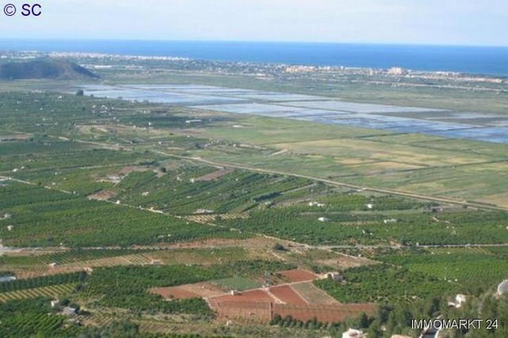 Grundstück in Pego - Grundstück kaufen - Bild 1