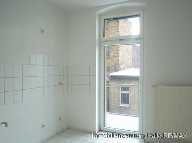 Bild 3: Ideal für Pendler und WG?s !!! Günstige 3-Raum Wohnung in Bahnhofsnähe !