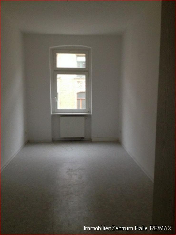Bild 4: Ideal für Pendler und WG?s !!! Günstige 3-Raum Wohnung in Bahnhofsnähe !
