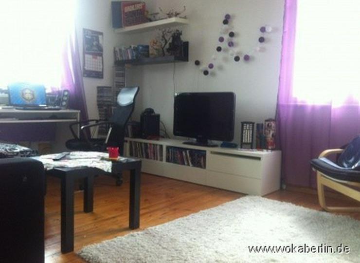 Bild 4: Kapitalanlage oder Selbstbezug +++ sonnige, charmante 1,5-Zimmer-Wohnung in Berlin-Adlersh...