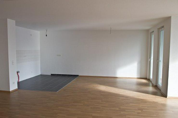 Bild 3: *WOHLFÜHLEN GARANTIERT-Neubauwohnung mit Balkon, riesigem Wohnz., 2 Bädern, am Aaper Wal...