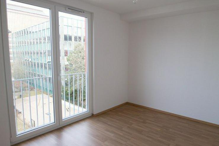 Bild 5: *WOHLFÜHLEN GARANTIERT-Neubauwohnung mit Balkon, riesigem Wohnz., 2 Bädern, am Aaper Wal...