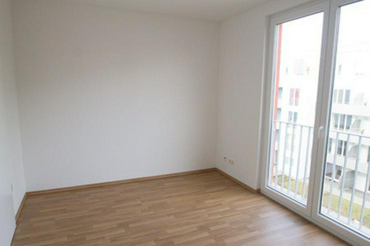 Bild 4: *WOHLFÜHLEN GARANTIERT-Neubauwohnung mit Balkon, riesigem Wohnz., 2 Bädern, am Aaper Wal...