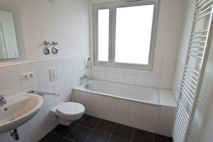 Bild 6: *WOHLFÜHLEN GARANTIERT-Neubauwohnung mit Balkon, riesigem Wohnz., 2 Bädern, am Aaper Wal...