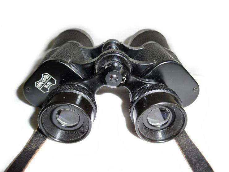 Fernglas Hapo Export 10x50 - Ferngläser & Optik - Bild 1