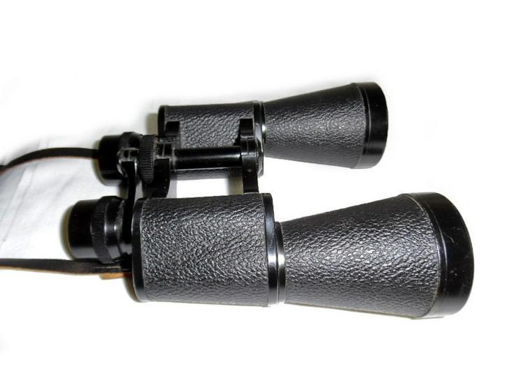 Bild 3: Fernglas Hapo Export 10x50