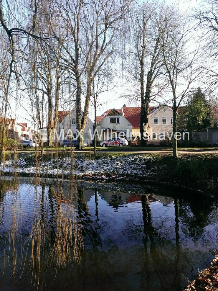 Bild 6: RE/MAX Wilhelmshaven bietet an:1-2 Familienhaus in der Altstadt Jever !