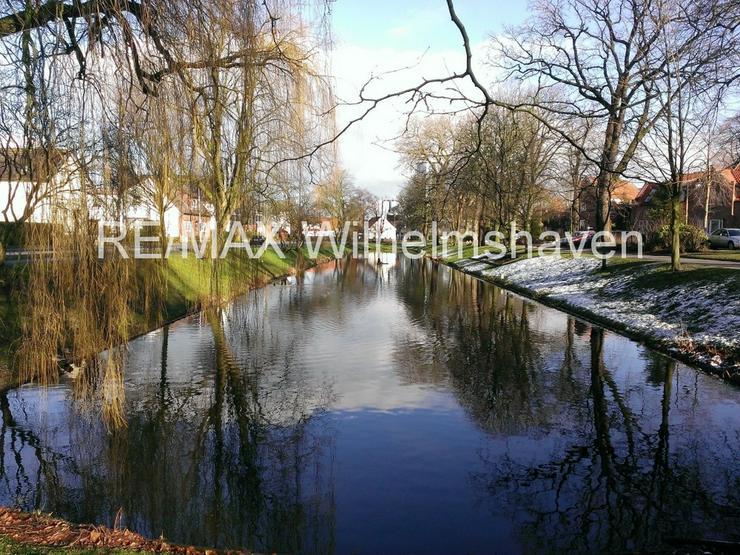 Bild 5: RE/MAX Wilhelmshaven bietet an:1-2 Familienhaus in der Altstadt Jever !
