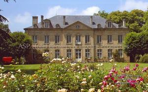 Preisgesenkt Schloss Ch�teau de Touron Herzen Frankreichs prominenter Hand - Haus kaufen - Bild 1