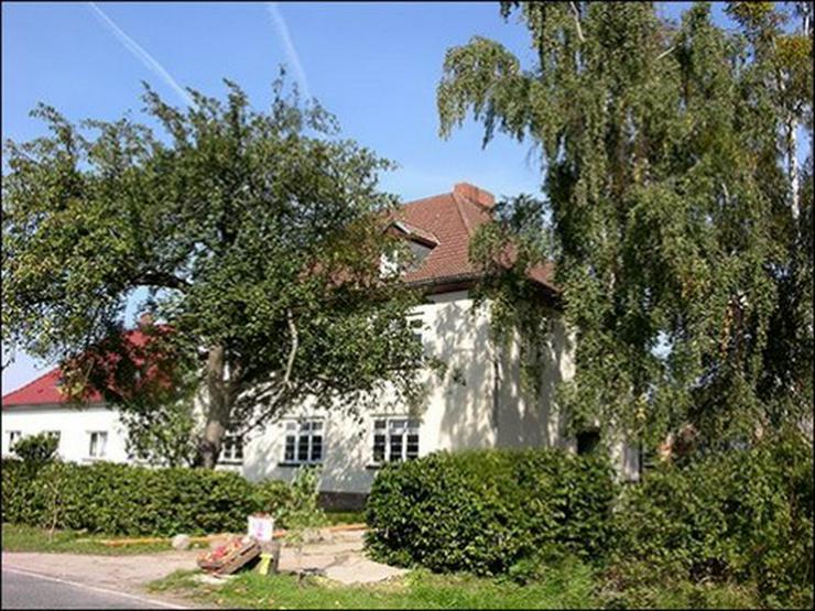 Landhaus auf der Insel Usedom am Stettiner Haff - Wohnen auf Zeit - Bild 1