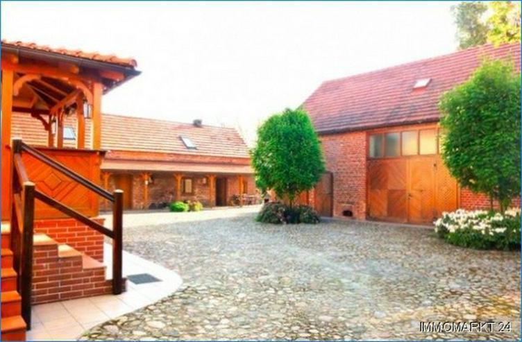*** Gutshof mit Charme und Gästeappartements *** - Haus kaufen - Bild 1