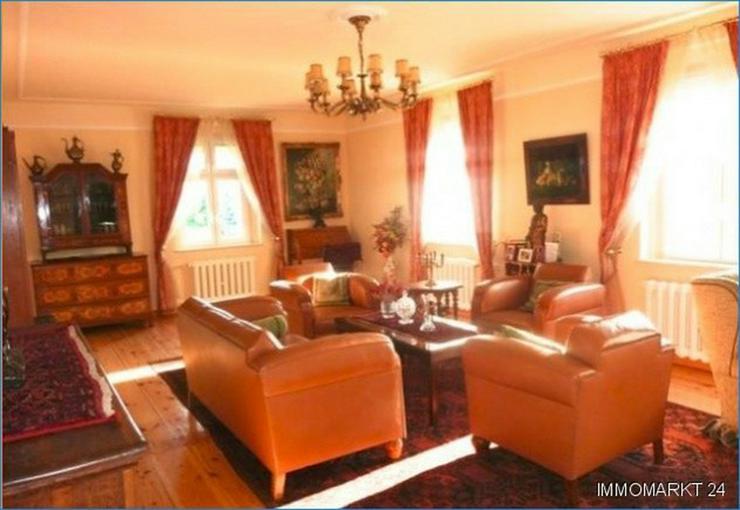 Bild 2: *** Gutshof mit Charme und Gästeappartements ***