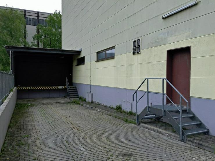 Bild 6: 890 m² Ladenfläche im Gewerbegebiet im Osten von Halle