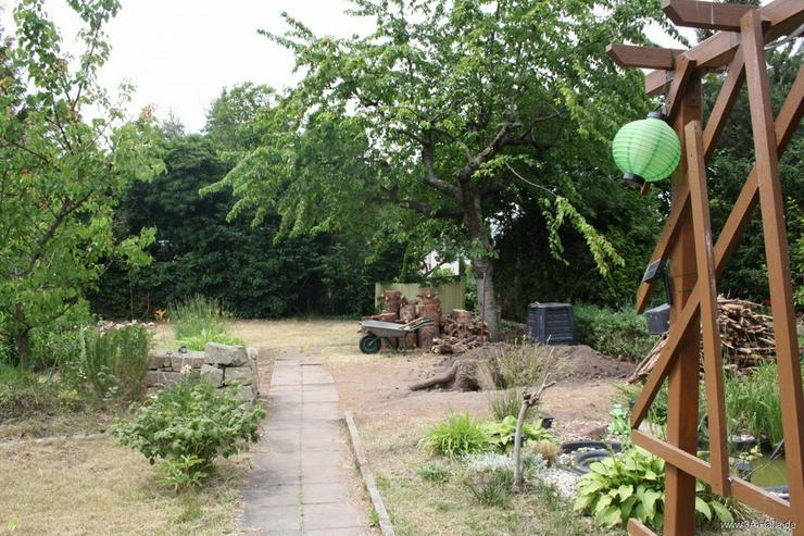 Bild 5: Tolle Dachgeschoss-Wohnung mit Garten!!!
