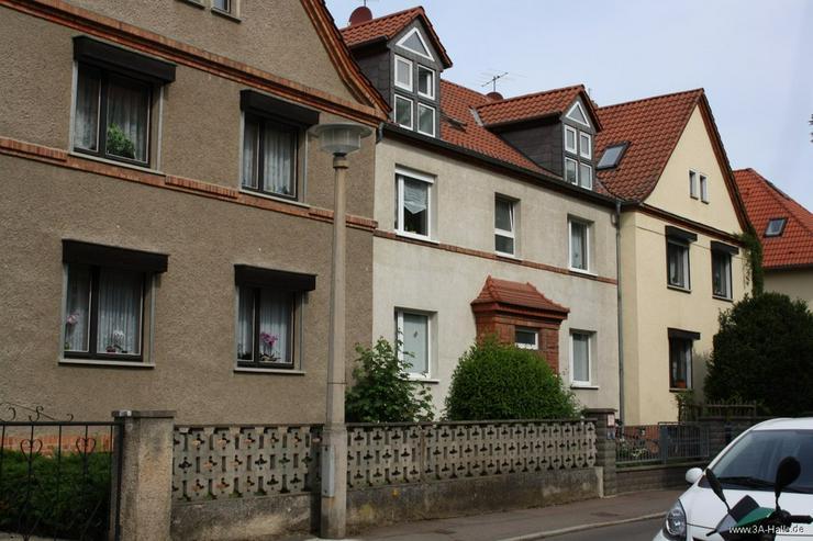 Bild 3: Tolle Dachgeschoss-Wohnung mit Garten!!!