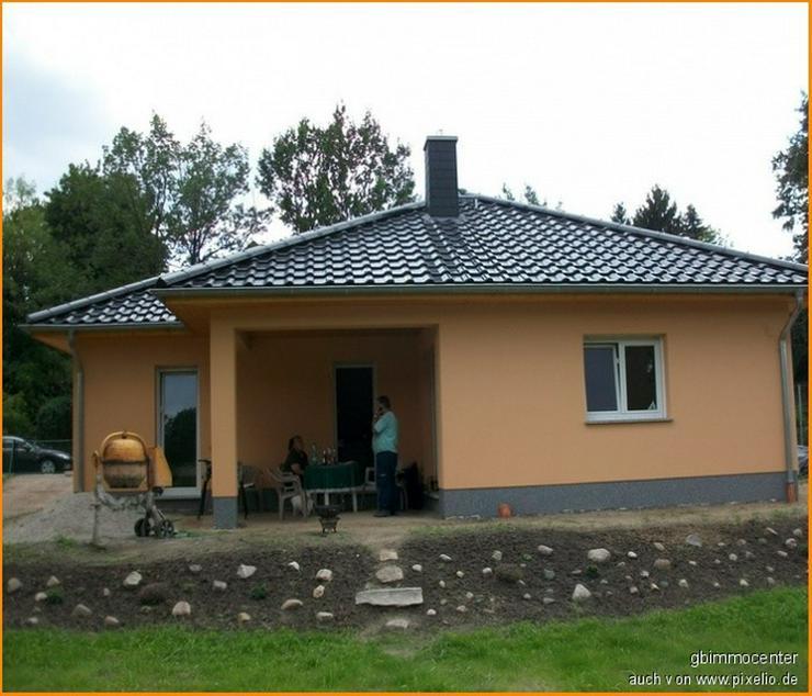 """Hallo """"Fichtenwalde"""" hier kann IHR Haus mit Wohnsiegel stehen - Haus kaufen - Bild 1"""
