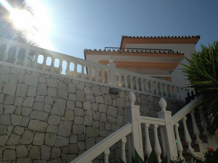 Bild 6: Spanien Malaga++Villa mit ca. 300 qm Wohnfläche++Luxus-Ausstattung