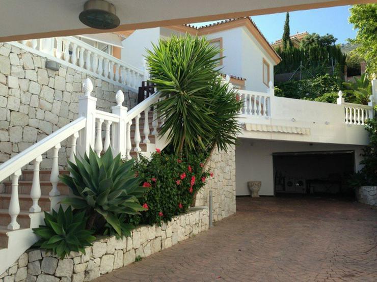 Bild 4: Spanien Malaga++Villa mit ca. 300 qm Wohnfläche++Luxus-Ausstattung