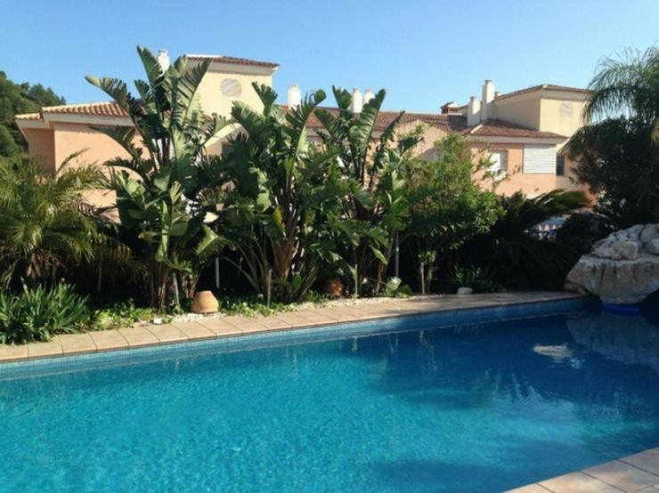 Bild 3: Spanien Malaga++Villa mit ca. 300 qm Wohnfläche++Luxus-Ausstattung