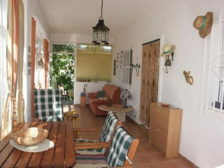 Bild 4: Landhaus-Villa mit Pool und phantastischem Ausblick
