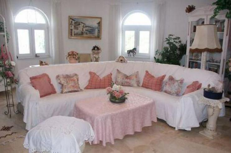 Bild 4: Exklusive Villa mit Gästeappartement und Pool