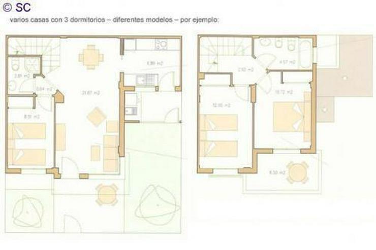 Bild 2: Neubau - Quattrohaus