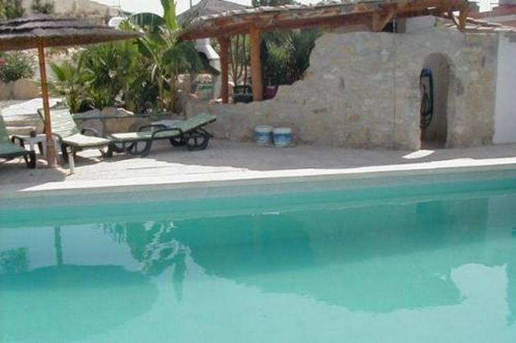 Bild 4: Villa mit 4 Ferienappartements