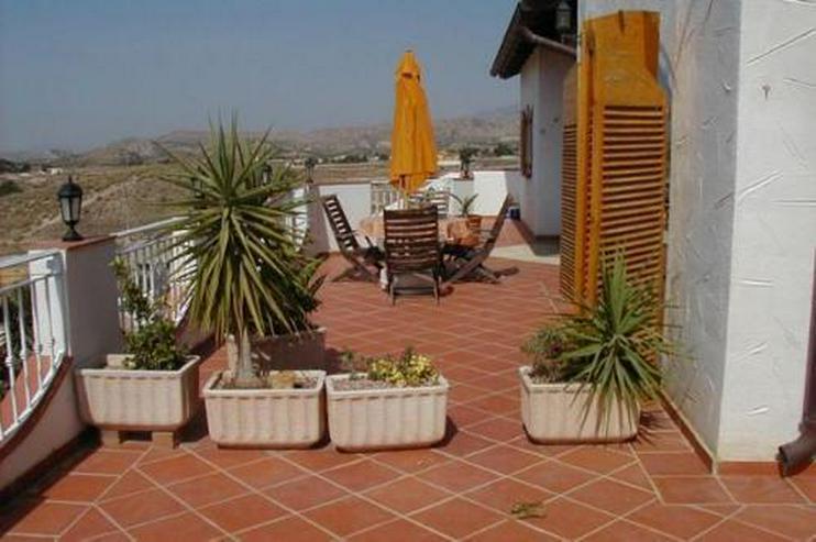 Bild 10: Villa mit 4 Ferienappartements
