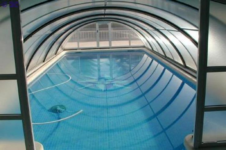 Bild 4: Exklusive Villa mit Pool, Poolhaus und Garage