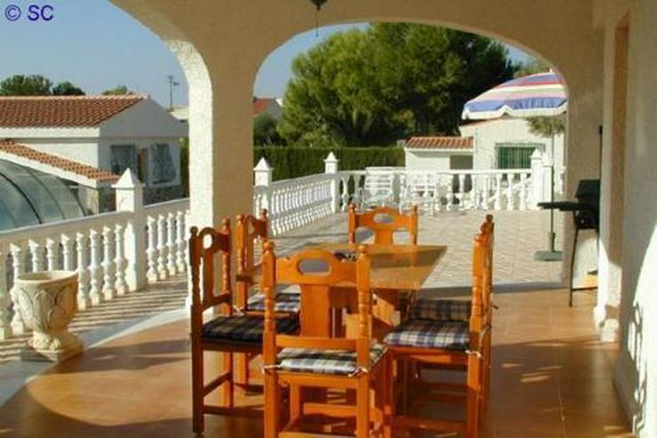 Bild 6: Exklusive Villa mit Pool, Poolhaus und Garage