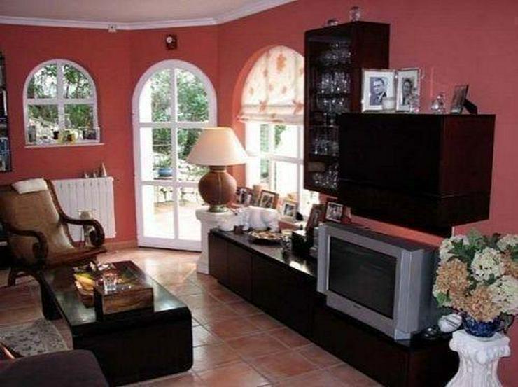 Bild 2: Villa mit überwältigendem Panoramablick