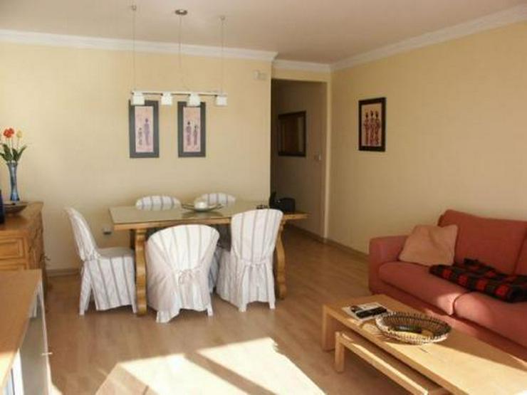 Bild 4: Appartement in 1. Linie mit phantastischem Meerblick