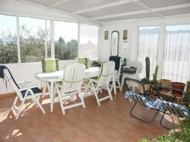 Bild 2: Landhaus mit Pool, Garage und wunderschönem Ausblick