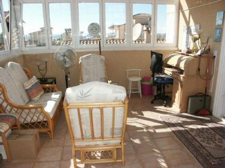 Bild 8: Villa mit Gästeappartement und Pool