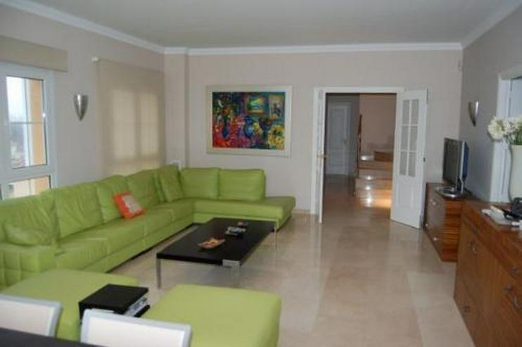 Maisonette-Wohnung in Oliva Nova - Bild 1