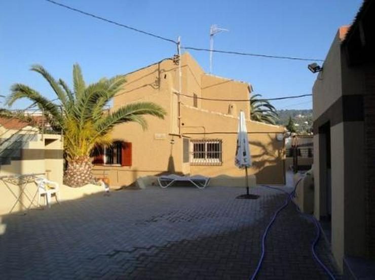 Sehr schöne Villa mit Pool und Außengrill - Haus kaufen - Bild 1